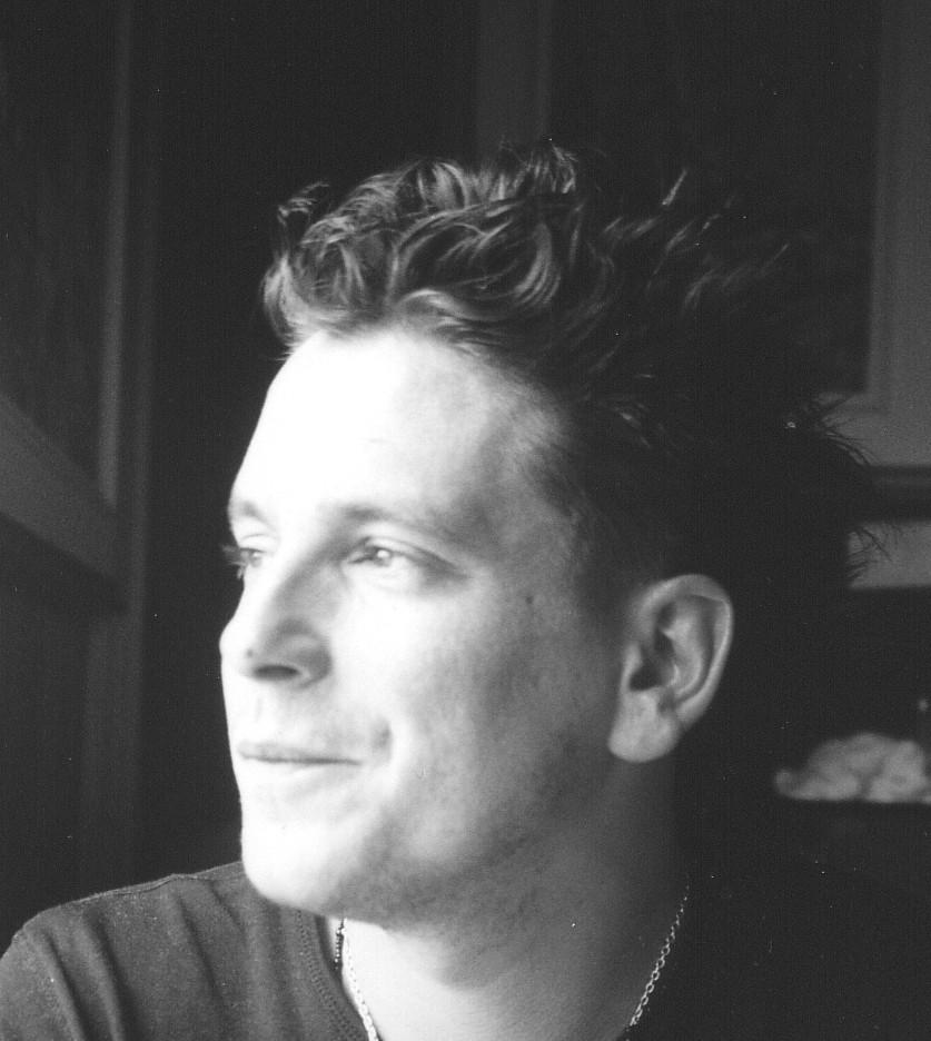 Fabien Dreuil, scénariste, illustrateur et musicien